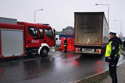 16-12-2020_wypadek_DK15_Brodnica_KPP Brodnica-1