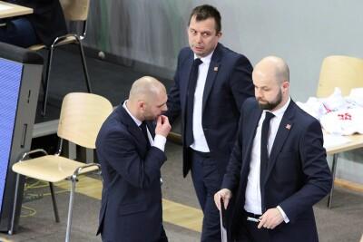 Artur Gronek, Grzegorz Skiba, Marek Popiołek
