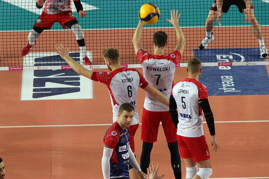5-12-2020_siatkówka_Tauron I Liga Siatkarzy_BKS Visła Bydgoszcz - BAS Białystok - SF (7)