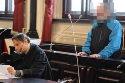28-01-2021_proces_zabójstwo Mickiewicza Bydgoszcz_Artur M., mec. Łukasz Kaczanowski - MB