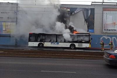 pożar autobus jagiellońska maciej nowaczewski (5)