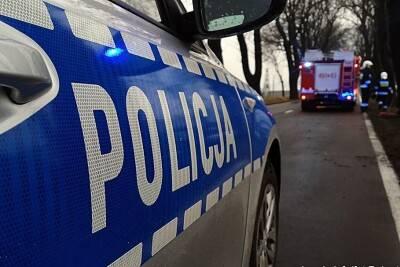 policja_straż pożarna_na sygnale_Kujawsko-Pomorskie_Robert Koniec