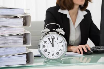 RCP, czyli jak powinna być prowadzona efektywna rejestracja czasu pracy?