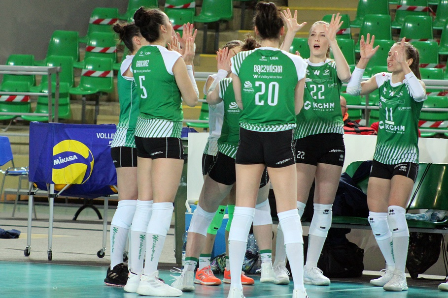 Volley Wrocław