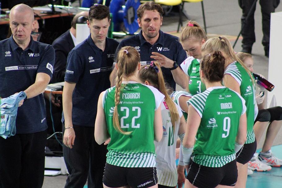 Dawid Murek _ Volley Wrocław