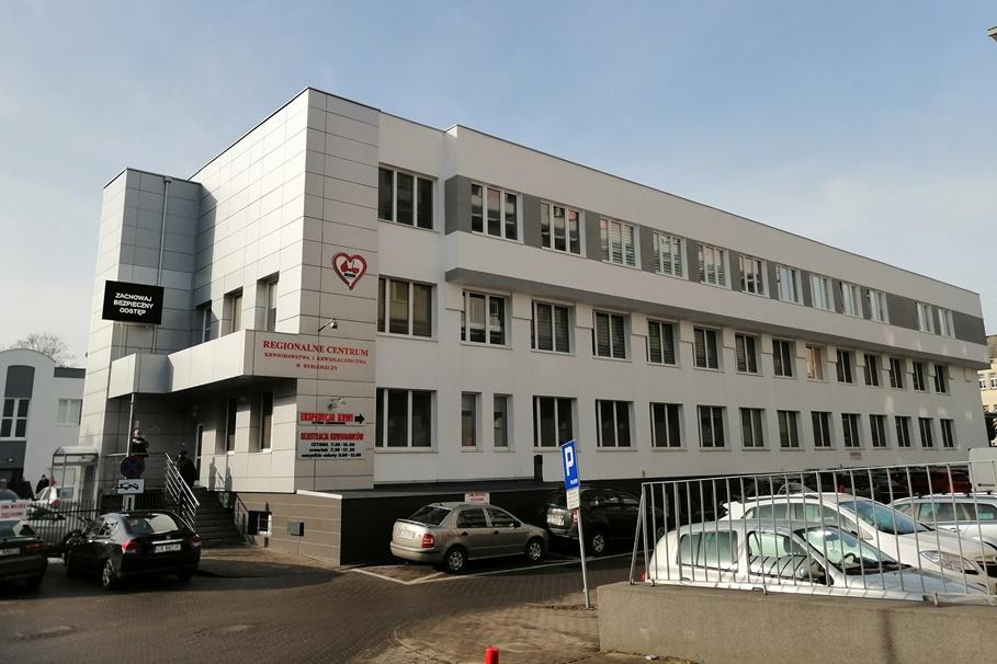 RCKiK Bydgoszcz