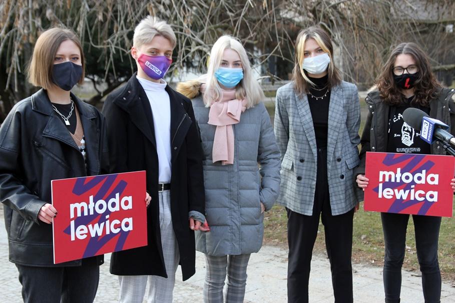 Młoda Lewica_Kujawsko-Pomorskie