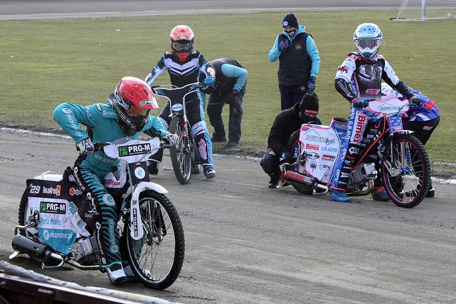 Grzegorz Zengota, Adrian Gała