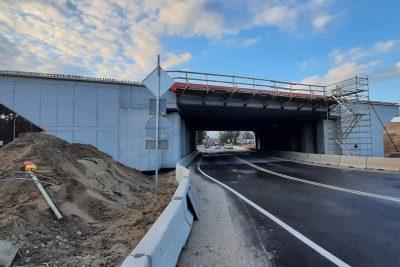 Budowa trasy S5 Kołaczkowo