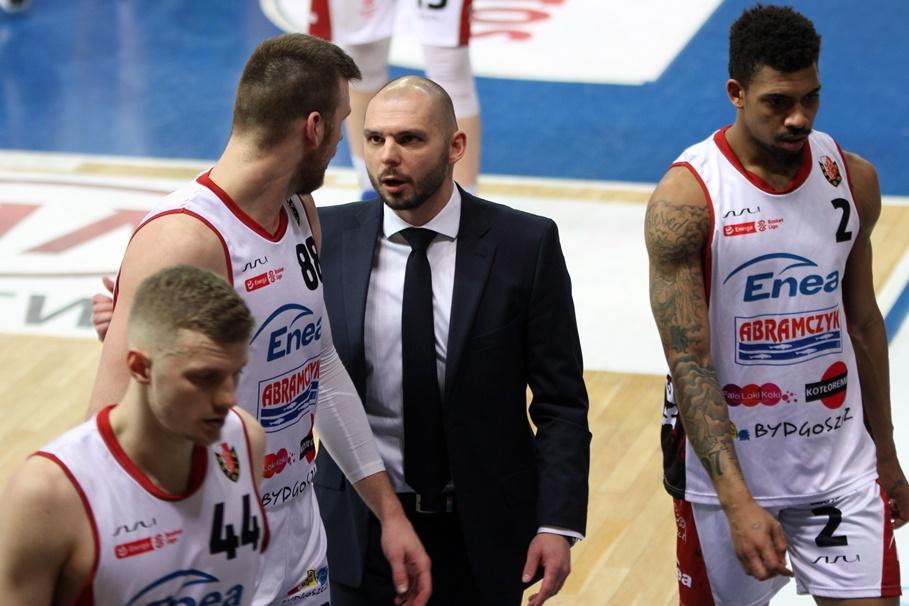 Artur Gronek, Tomislav Gabrić, Corey Sanders