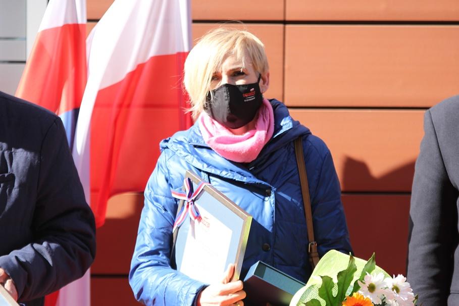 Joanna Bartoszcze