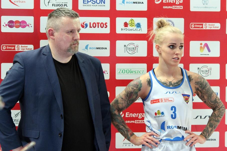 Angelika Stankiewicz, Piotr Kulpeksza