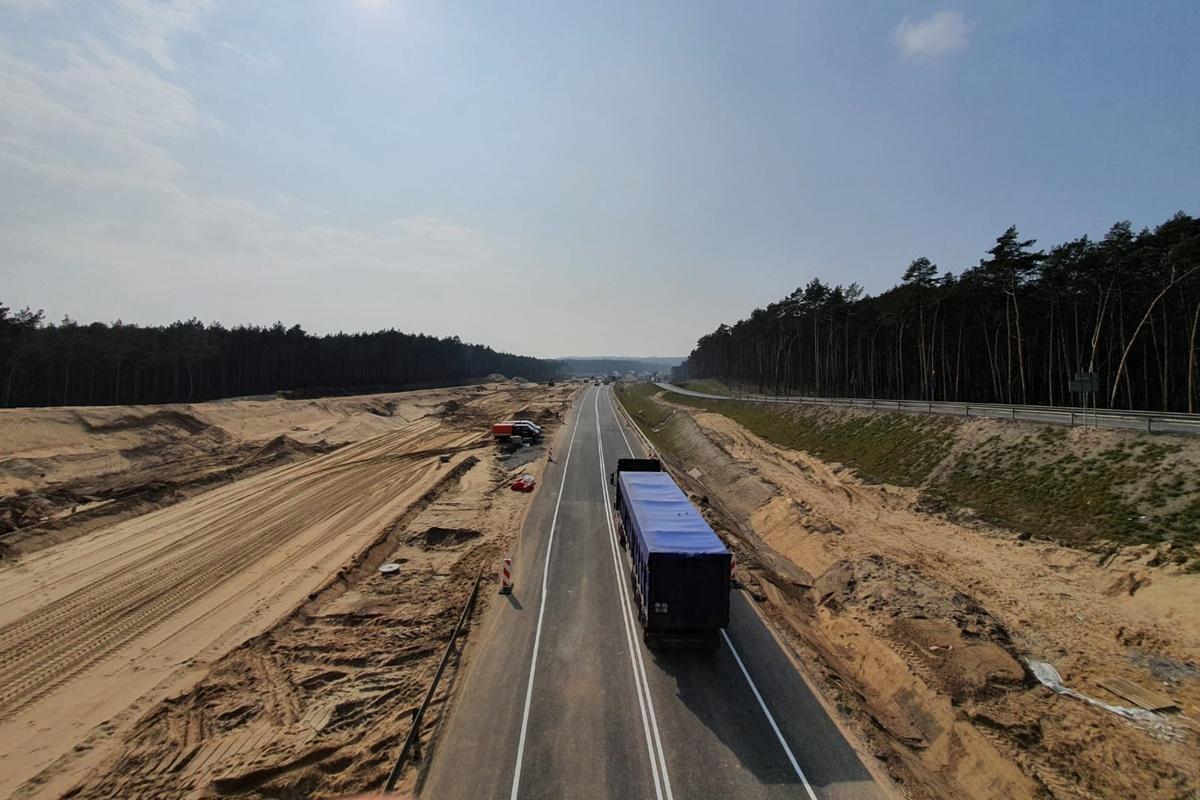 Budowa trasy S5_ Nowe Marzy