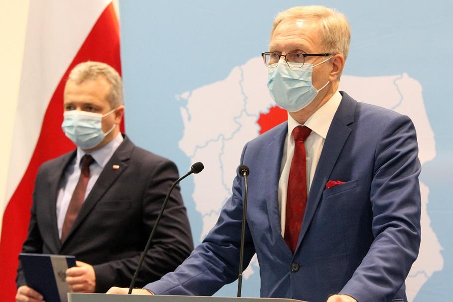 Tomasz Latos, Mikołaj Bogdanowicz