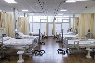 Szpital Ciechocinek