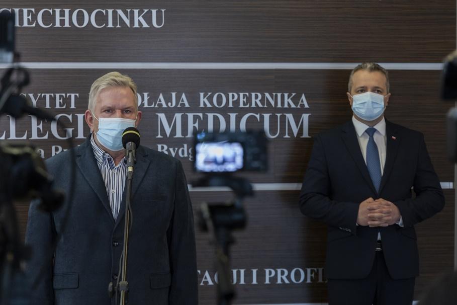 Ireneusz Lelwic, Mikołaj Bogdanowicz