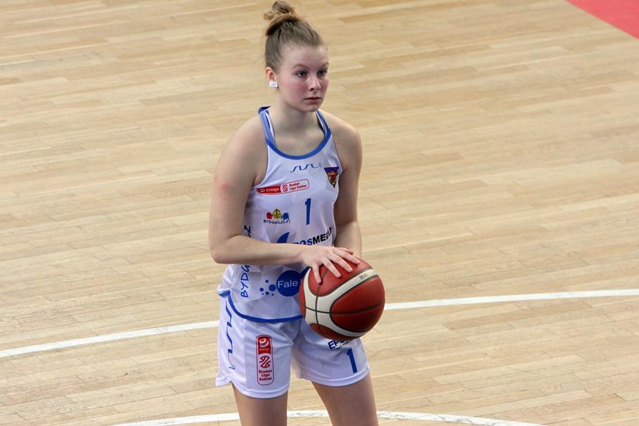 Agata Świątkowska
