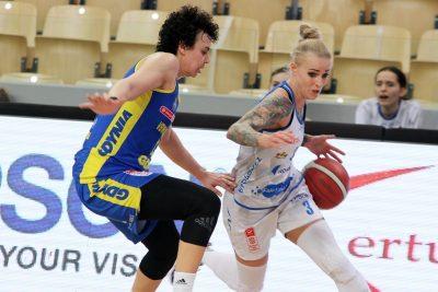 Angelika Stankiewicz, Artemis Spanou