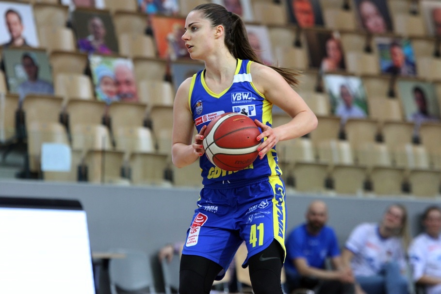 Barbora Balintova