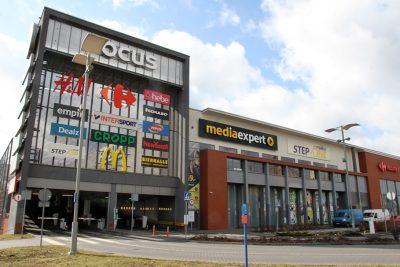 Focus Bydgoszcz - SF