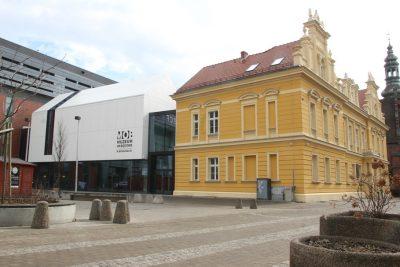 Muzeum Okręgowe Bydgoszcz