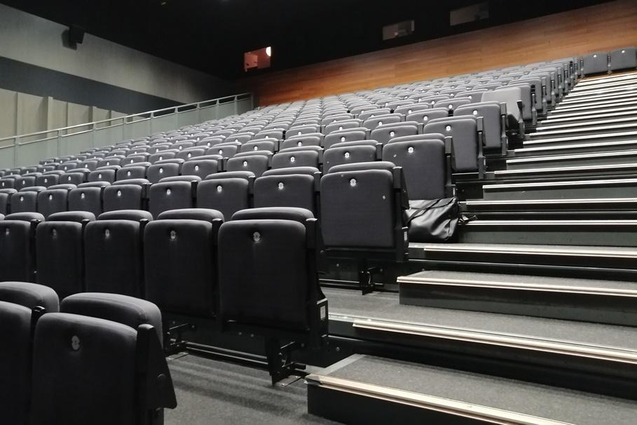 Kino Orzeł Bydgoszcz