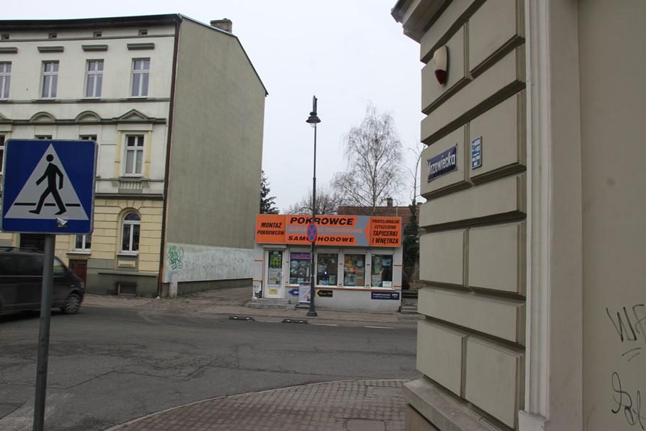 Mazowiecka Bydgoszcz