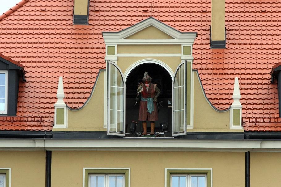 Bydgoszcz_ Pan Twardowski