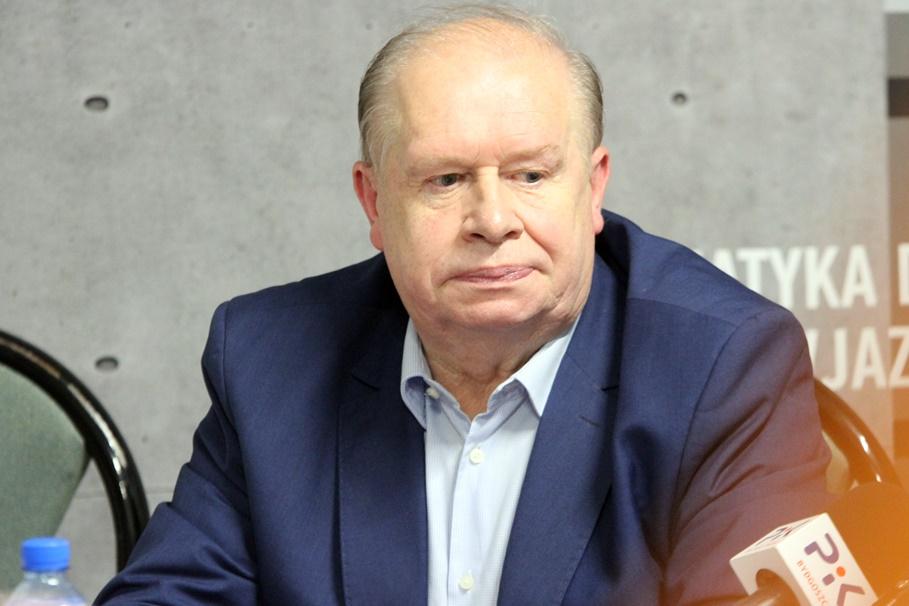 Jerzy Kanclerz