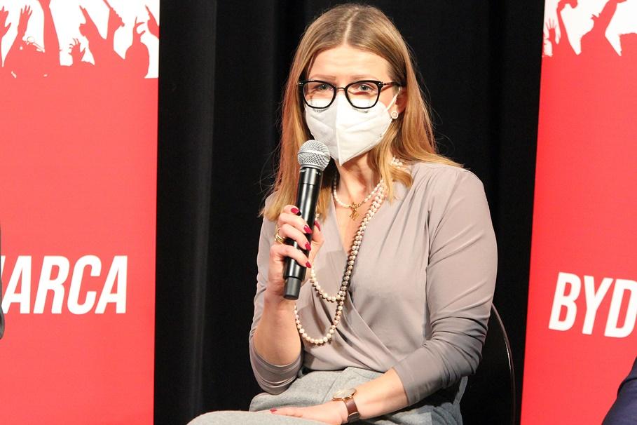 Monika Matowska