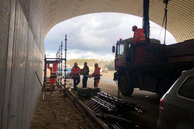 budowa drogi ekspresowej S5