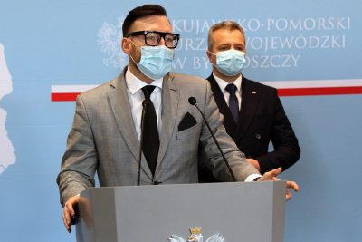 Paweł Rajewski, Mikołaj Bogdanowicz