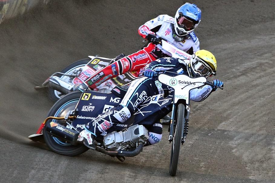 Grzegorz Zengota, Rohan Tungate