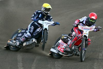 Andreas Lyager, Rohan Tungate