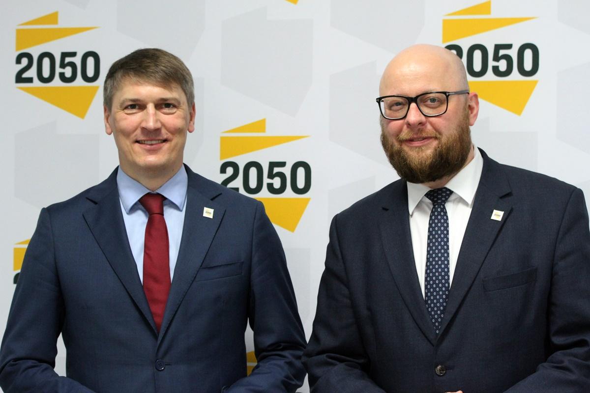 Marcin Skonieczka, Szymon Gurbin