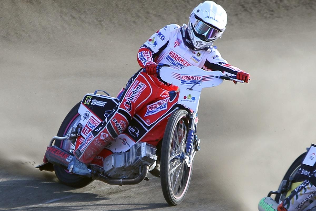 Adrian Gała