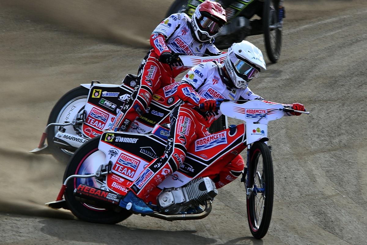 Adrian Gała, Grzegorz Zengota