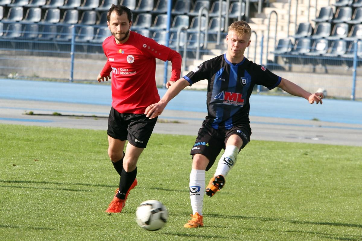 Rafał Piekuś, Maciej Kot