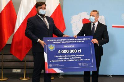 Mikołaj Bogdanowicz, Patryk Mikołajewski