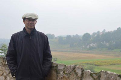 Profesor Sławomir Zonenberg