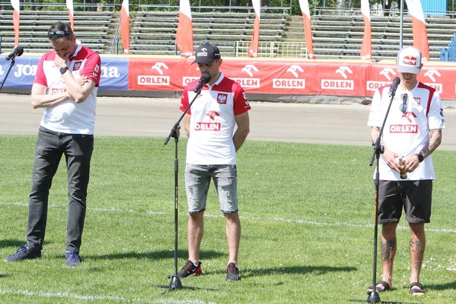 Rafał Dobrucki, Bartosz Zmarzlik, Maciej Janowski