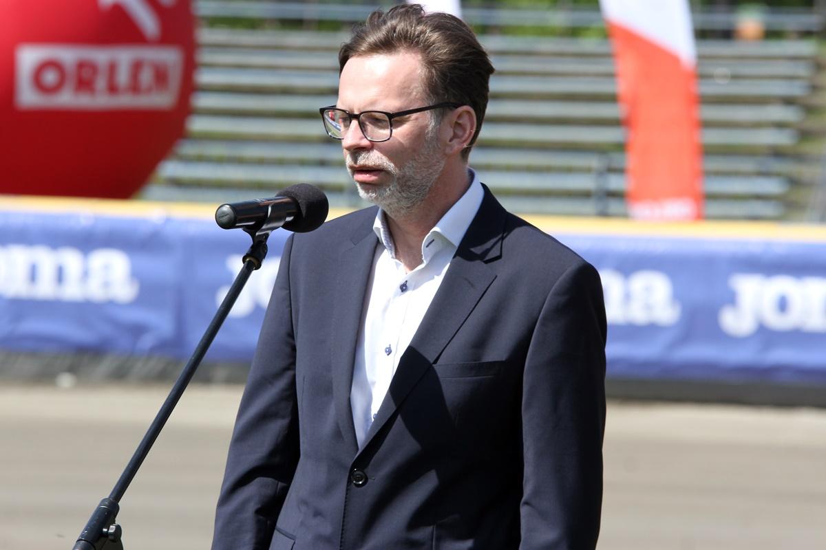Piotr Szymański