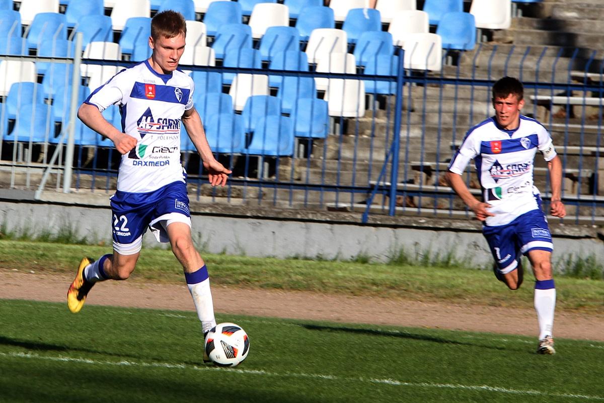 Eryk Marszał