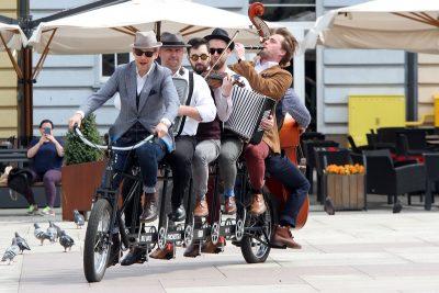 Big Bike Orchestra