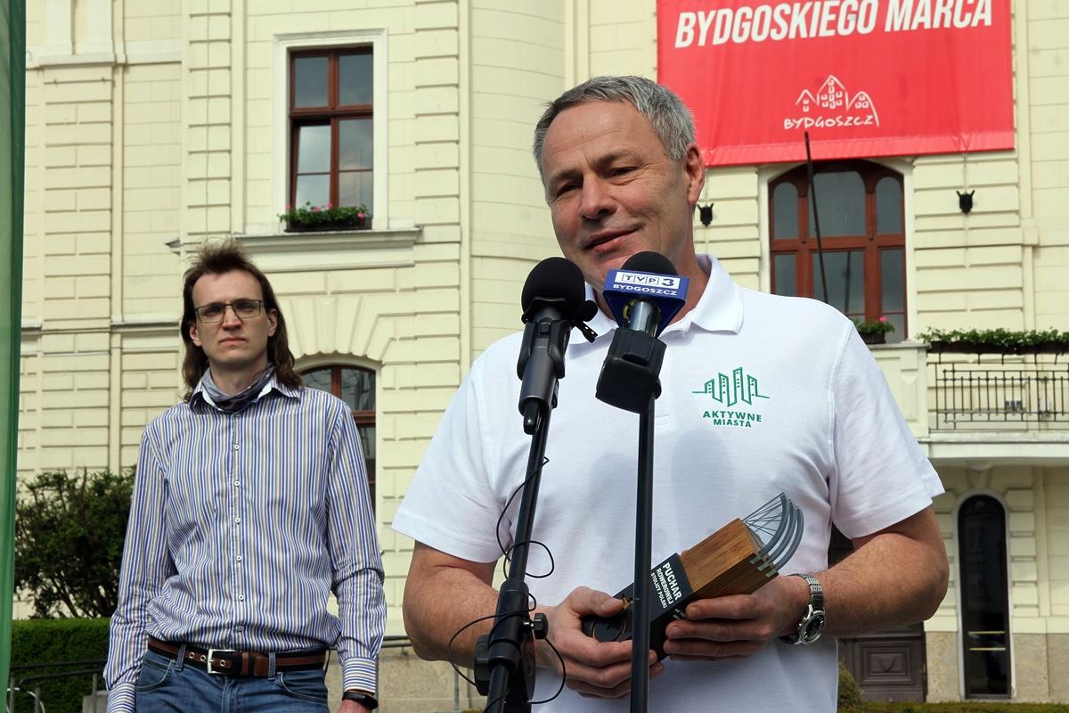 Rafał Bruski, Wojciech Bulanda