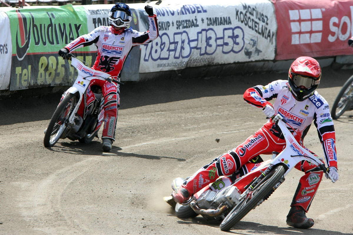 Grzegorz Zengota, David Bellego