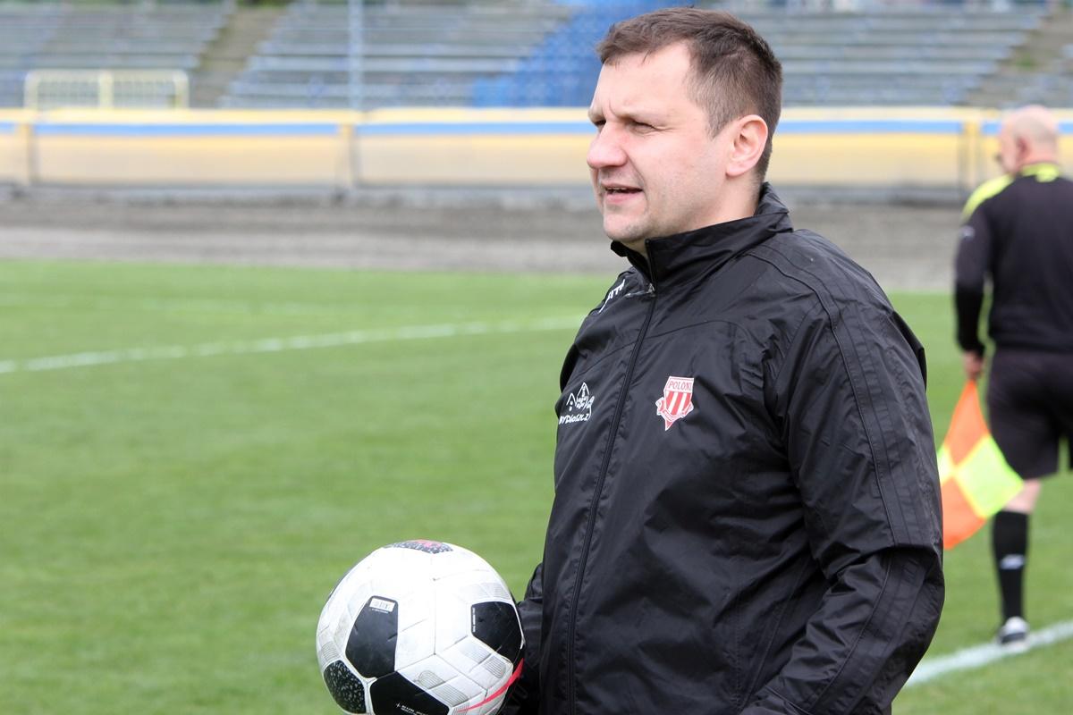 Michał Stolarski