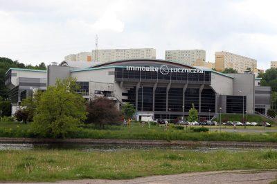HSW Łuczniczka Bydgoszcz