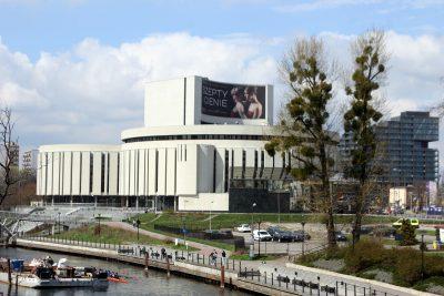 Opera Nova Bydgoszcz