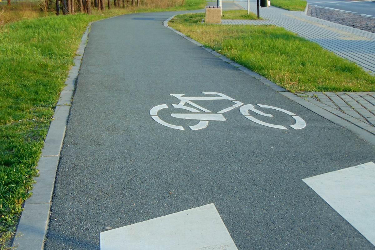 rowery bydgoszcz
